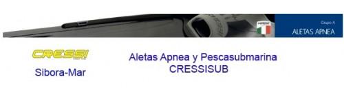Aletas Pesca Sub y Apnea