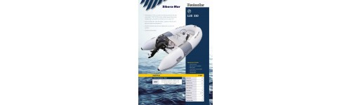 Embarcaciones Packs Barco + Motor