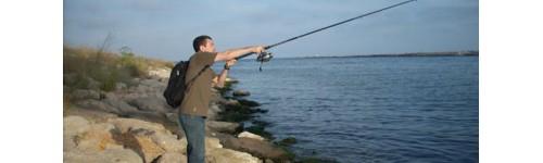 Pesca a la BOMBETA
