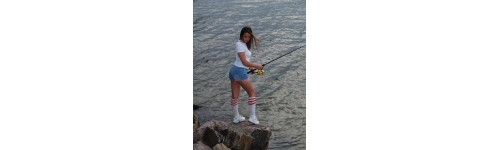 Pesca a la Inglesa - Flotador - Boya