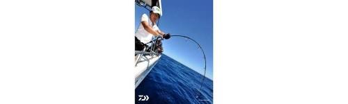 Pesca al JIGGING