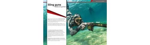 Fusiles de Gomas SEAC