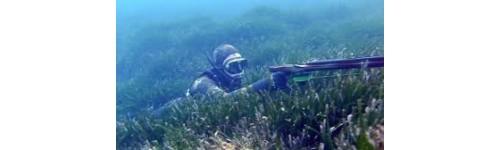Pesca Submarina y Apnea