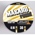 Power Masaru Round X8