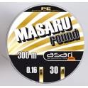 Masaru Round X8  300 Metros