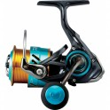 Carrete Daiwa EMERALDAS MX