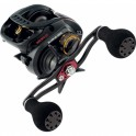 Carrete Daiwa ZILLION TYPE HD