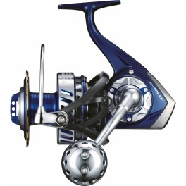 Carrete Daiwa SALTIGA 2014 EXPEDITION
