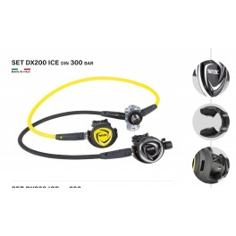 Regulador Kit  MX100 y el X100 OCTO