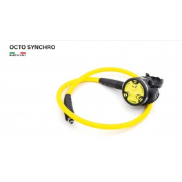 Regulador Seac Octopus Synchro