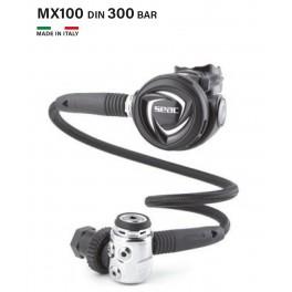 Regulador Seac MX100