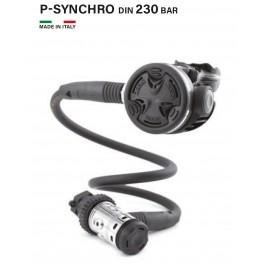 Regulador Seac P-SYNCHRO