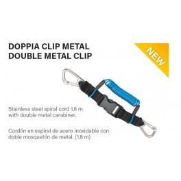 CLIP Seac Metal