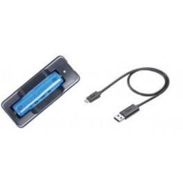 Cargador de Batería C/Cable USB