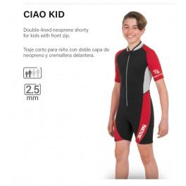 Traje Seac Corto Ciao Kid