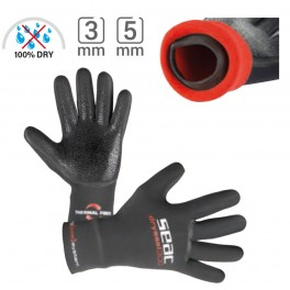 Guantes Seac Dry Seal