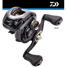Carrete Daiwa CR 80