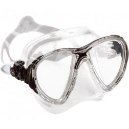 Mascaras (Gafas) Evo Big Eyes Silic. Transp.