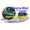 Oferta flourocarbon Asari