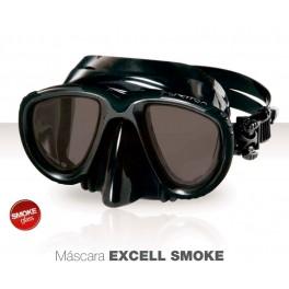 Máscara EXCELL SMOKE Spetton