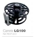 Carrete LG100 Spetton