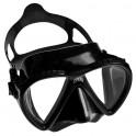 Máscara Cressi Lince 2 Silic. Dark (Gafas)