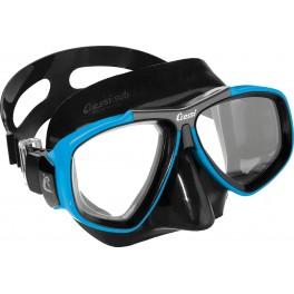 Máscara (Gafas) Focus Silic. Dark