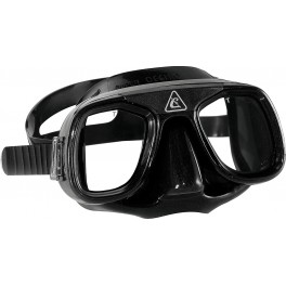 Máscara (Gafas) Superocchio Silic Dark