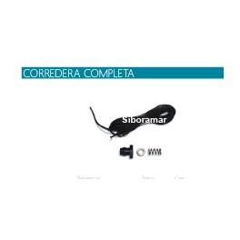 CORREDERA COMPLETA