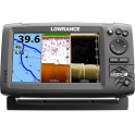 Sonda/Ploter Lowrance HOOK-7