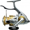 Carrete Daiwa Espacial ISO TT-SO