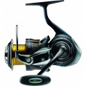 Carrete Daiwa CERTATE HD New