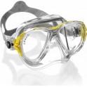 Máscara Cressi Eyes Evo Crystal (Gafas)