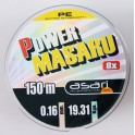 Power Masaru X8 150 metros