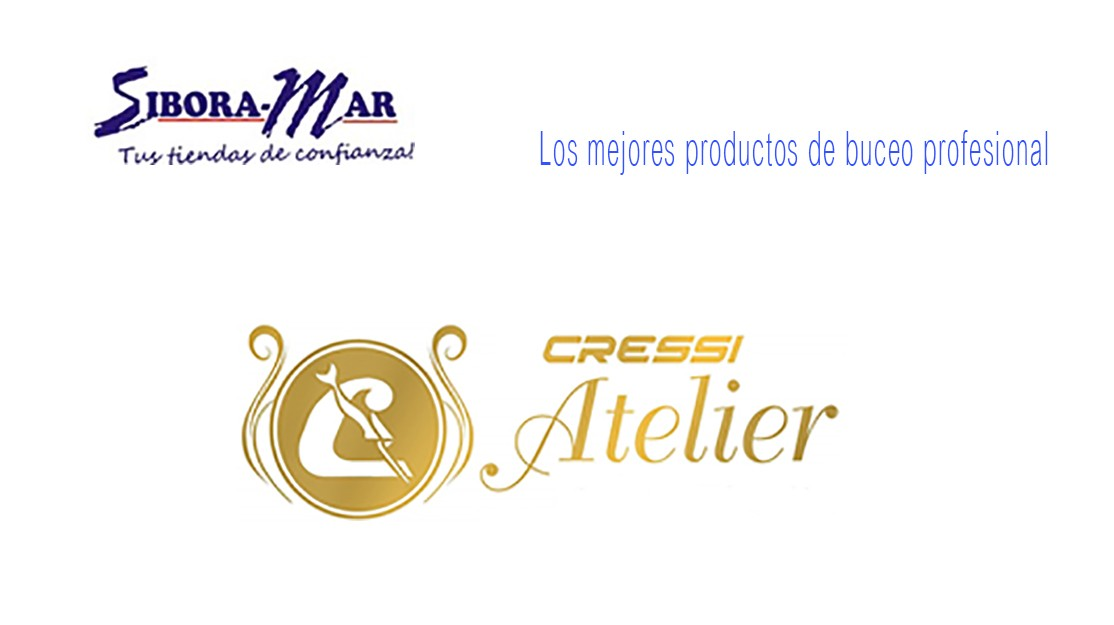 productos cressi
